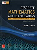 #6: Discrete Mathematics and Its Applications (SIE)