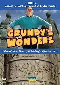 Grundy's Wonders-Series 6 [DVD]