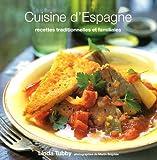 Cuisine d'Espagne - Recettes traditionnelles et familiales