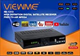 Best Hd Satellite Receivers - viewme HD mpeg4 Free to air Satellite Receiver-digitel Review