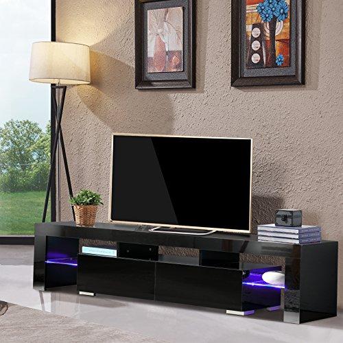 UEnjoy LED TV Stand ...