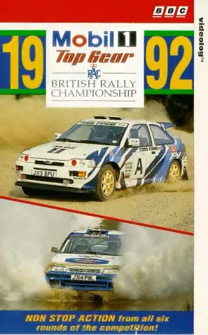 mobil-1-top-gear-rac-british-rally-championship-1992-vhs-import-anglais