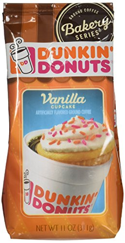 dunkin-donuts-bakery-series-vanilla-cupcake-flavoured-ground-coffee-1-x-311g-bag-american-import