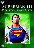 Superman III - Der stählerne Blitz [Special Edition]
