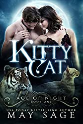 Kitty Cat (Age of Night Book 1) (English Edition)