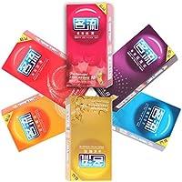 Kondom Ultra Thin (6 Kisten) preisvergleich bei billige-tabletten.eu