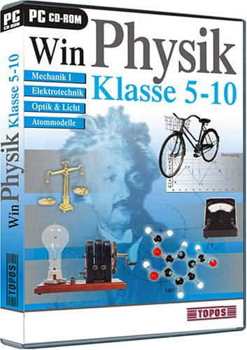 Win Physik Klasse 5-10
