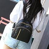 SamMoSon Schulrucksack Mädchen Jungen Backpack Schultaschen Backpacker Rucksack Damen und Herren Mode Daypack Oxford-Tuch Rucksäcke Outdoor Sport