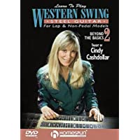 Learn To Play Western Swing Steel Guitar: Beyond The Basics 2