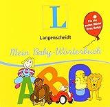 Mein Baby-Wörterbuch: Für die ersten Wörter Ihres Babys - Rainer Hoffelner