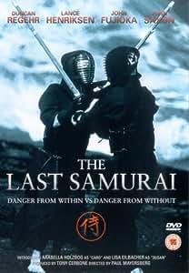 The Last Samurai [DVD]