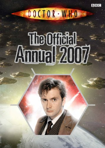Doctor Who: The Official Annual 2007 por BBC