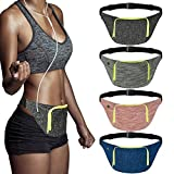 Best Travel Smart Money Belts - AIWENSI Extral Wide Running Belt, Adjustable Travel Money Review