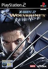 X-Men 2: Wolverine's Revenge (PS2)