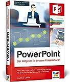 Expert Marketplace -  Matthias  Garten  - PowerPoint: Der Ratgeber für bessere Präsentationen. Aktuell zu PowerPoint 2013 und 2016