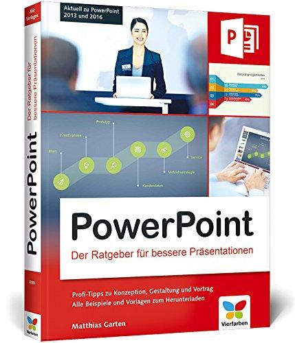PowerPoint: Der Ratgeber für bessere Präsentationen. Aktuell zu PowerPoint 2013 und 2016