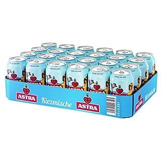 Astra Kiezmsiche Biermischgetränk (24 x 0.33 l)