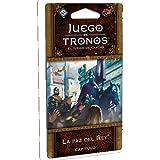 Juego de Tronos - La paz del Rey, juego de cartas (Edge Entertainment EDGGT04)