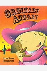Ordinary Audrey Paperback
