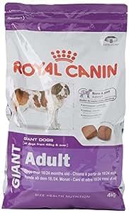Royal Canin Giant Adult, 4 kg
