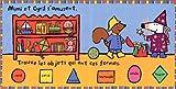 Mon premier livre avec Mimi - Prix du Comité des mamans 2001 (0-3 ans)