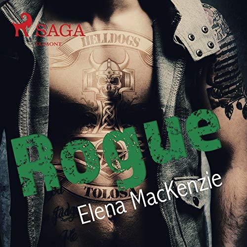 Rogue - Helldogs MC 1 Rogue Audio