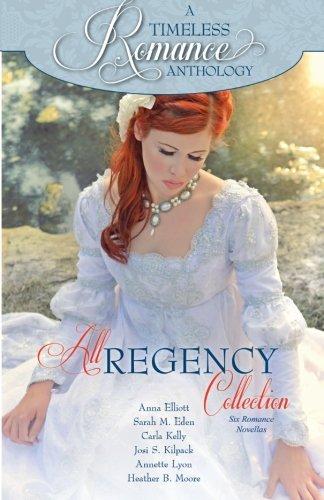 all-regency-collection-volume-10-a-timeless-romance-anthology