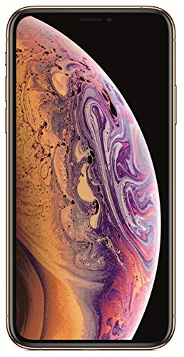 Apple iPhone Xs (Gold, 4GB RAM, 256GB Storage, 12 MP Dual Camera, 458 PPI Display)