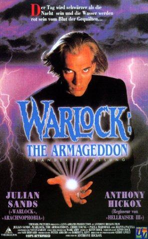Warlock: The Armageddon [VHS]