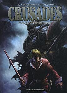 Crusades Edition simple Tome 2