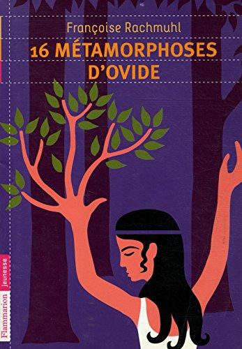 16 Métamorphoses D Ovide [Pdf/ePub] eBook