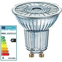 Osram LED GU104.3Watt 830Bianco Caldo 350lm PAR16Faretti Vetro Parathom SMD