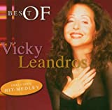 Songtexte von Vicky Leandros - Best Of