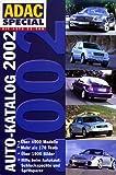 ADAC Special Auto- Katalog 2002.