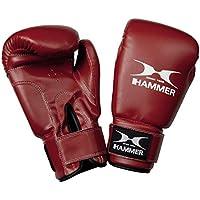 Hammer Fit - Guantes de boxeo