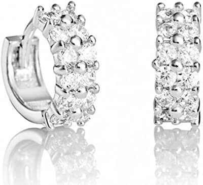 Pendientes Viceroy Jewels 21015E000-30 Plata de Ley