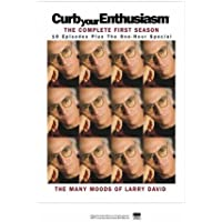Curb Your Enthusiasm: The Complete Series 1