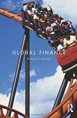Global Finance (Shortcuts)