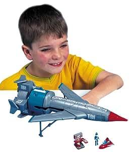 Thunderbirds Supersize Soundtech TB1