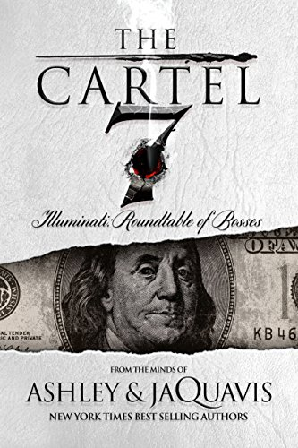 The Cartel 7: Illuminati: Roundtable of Bosses (English ...