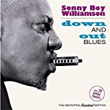 Down and Out Blues + 14 Bonus Tracks