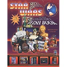 Star Wars Super Collector's Wish Book, Second Edition by Geoffrey T. Carlton (2003-04-02)