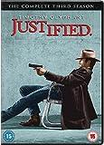 Justified - Season 3 [DVD]