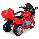 Actionbikes Kindermotorrad JT188 mit 20 Watt Motor - 3
