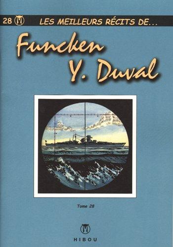 Les meilleurs récits de..., Tome 28 : Funcken/Duval