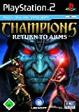 Champions: Return to Arms -