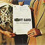 Songtexte von Giant Sand - Chore of Enchantment
