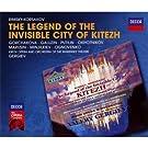 Rimsky-Korsakov : La Légende de la ville invisible de Kitège