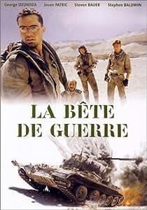 BETE DE GUERRE, LA - DVD