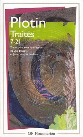 Traits 7-21